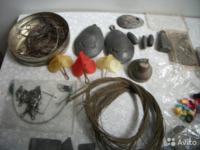 продам рыболовные снасти харьков